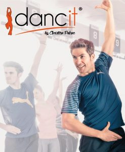 dancit-Session mit Christian Polanc